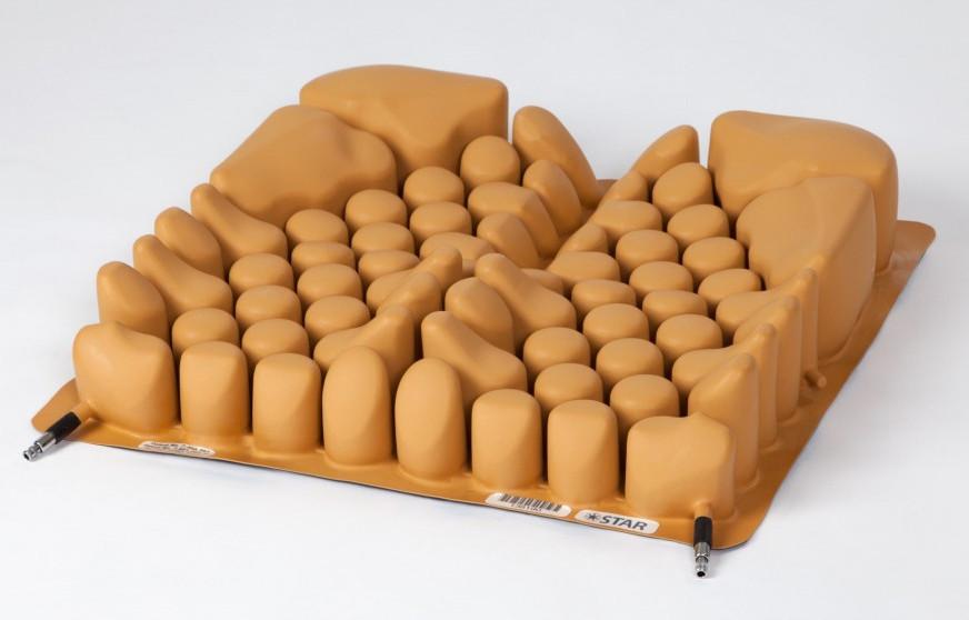 Star Galaxy Wheelchair Cushion