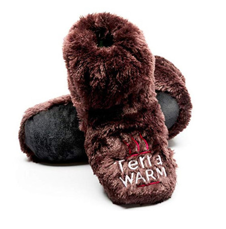 Terra-Warm Toes and Feet Warmers