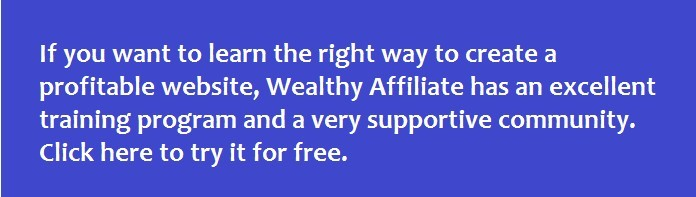 Link to Wealthy Affiliate