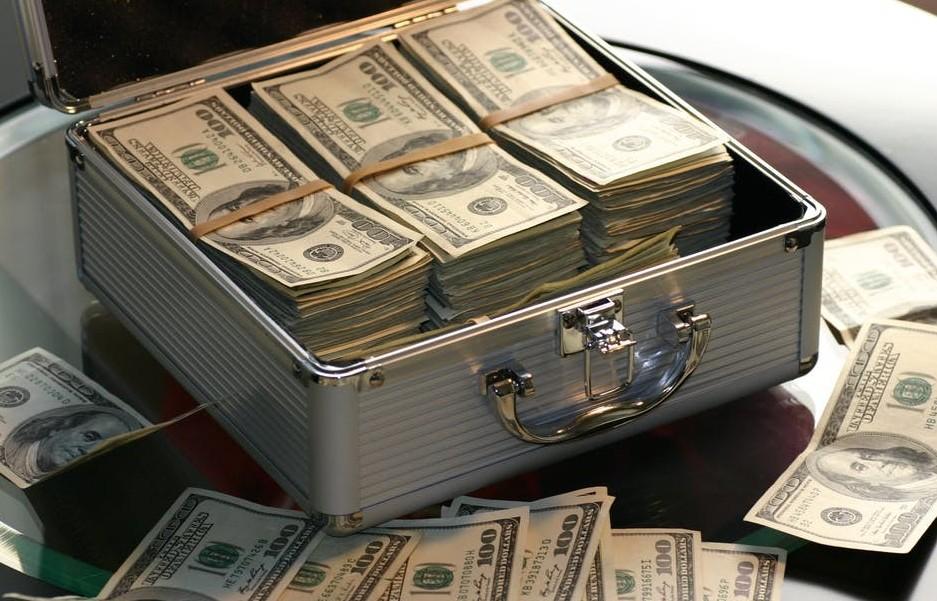money through blogging