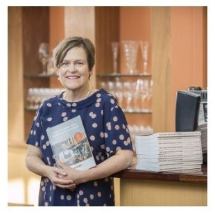 Art Thou Cakes-World Class Culinary School Review 2019- NZ School of Food and Wine Founder- Celia Hay