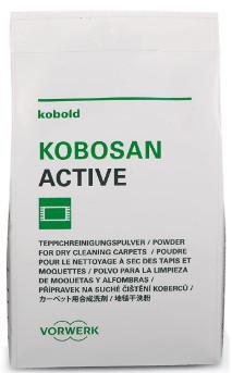 Vorwerk Kobosan Active 2.5KG (5 X 500G)