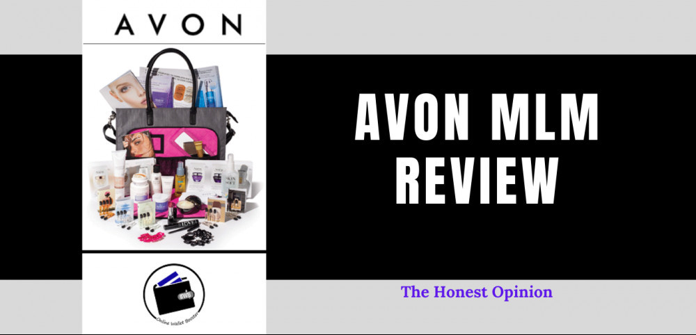 Avon MLM Review – The Honest Opinion