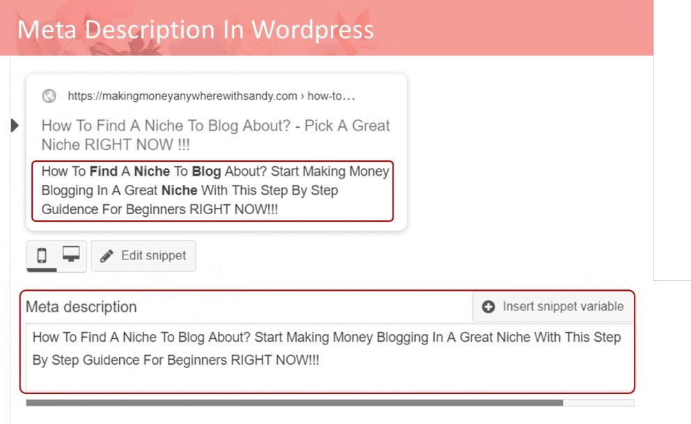 How To Write A Blog Post For SEO?