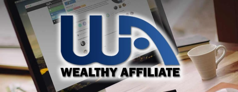 Wealthy Affiliate Review In 2019