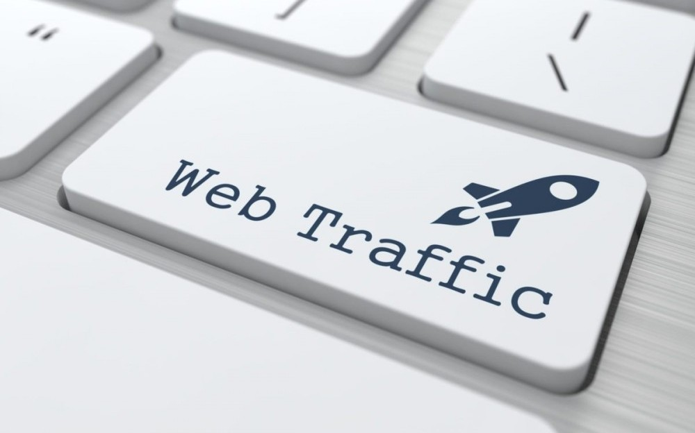 How To Get Traffic To New Website?