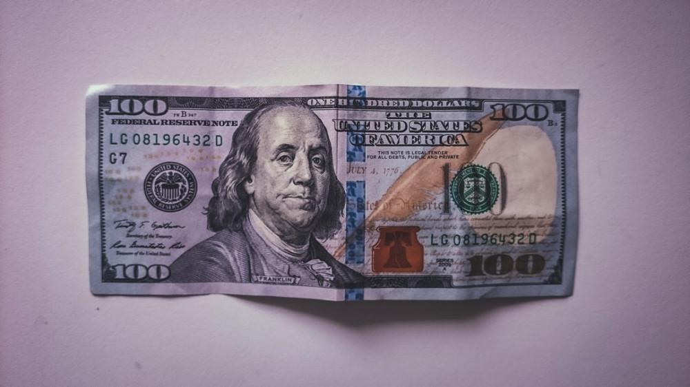$100 Cash Bonus