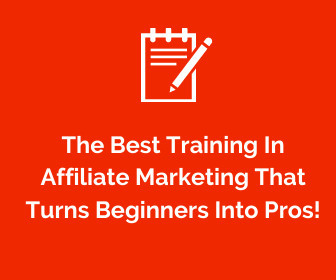 The Best Training In Affiliate Marketing That Turns Beginners Into Pros