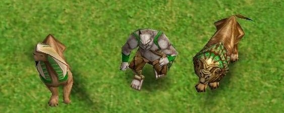 Age Of Mythology Myth Units