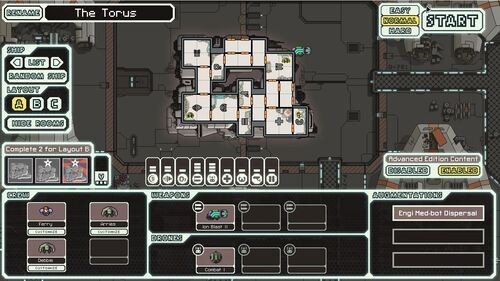FTL Game Engi Cruiser