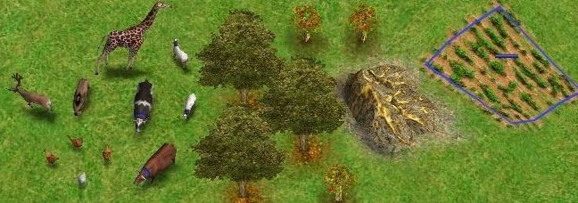 Age Of Mythology Resources