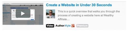 Create A Free WordPress Website Under 30 Seconds
