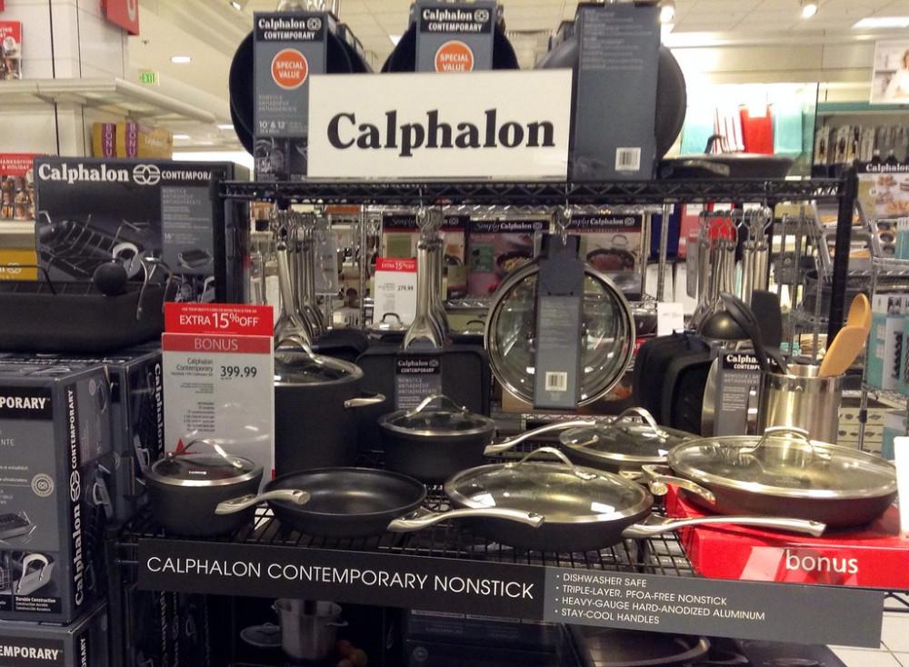 Wealthy Affiliate Calphalon Cookware