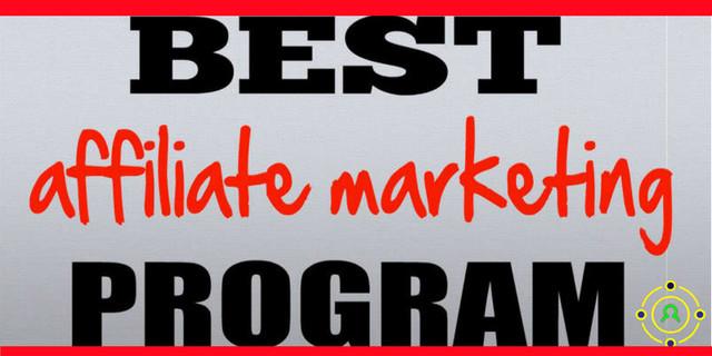 Wealthy Affiliate Best Affiliate Marketing Program