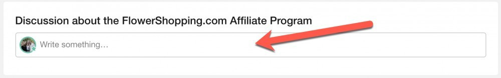 Wealthy Affiliate Communication