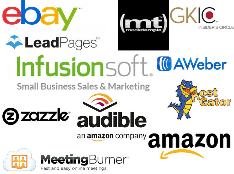 Wealthy Affiliate Platforms