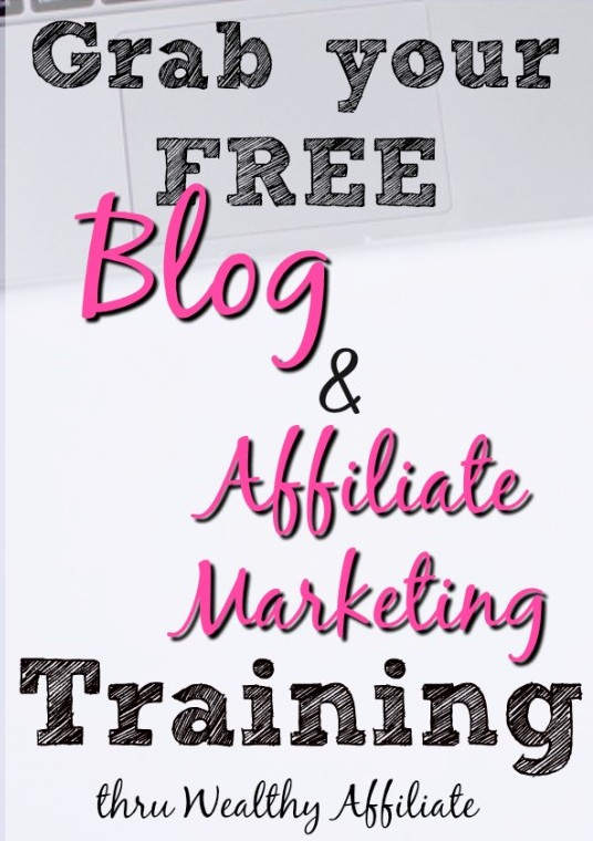 Wealthy Affiliate Blog