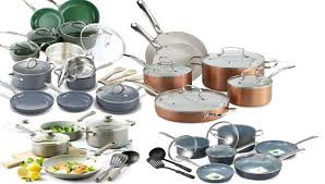 Wealthy Affiliate Cookware
