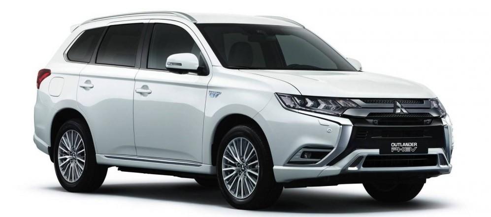 Mitsubishi 2019