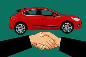 Wealthy Affiliate Car Renting