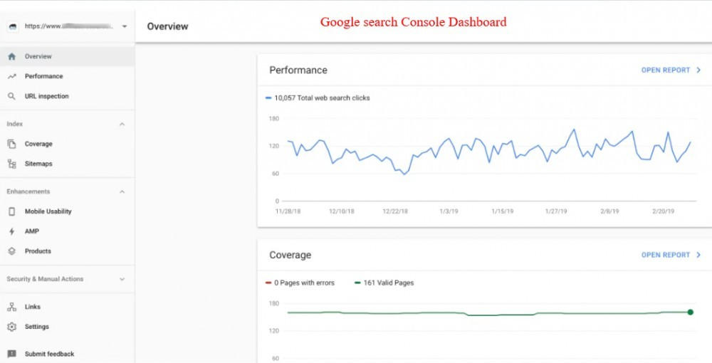 Google Search Console Tutorial [Updated Guide] : Page 2 of