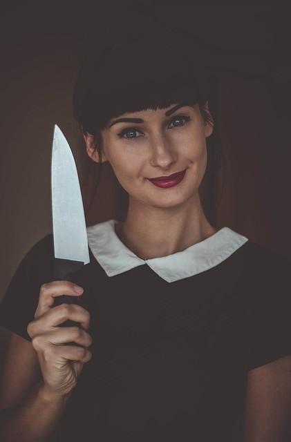 thriller girl