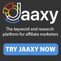 Jaaxy Banner