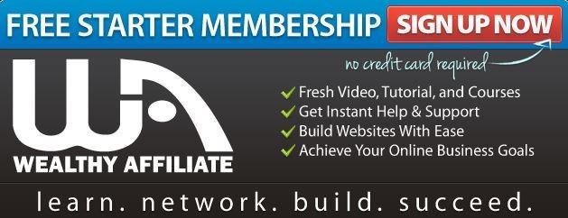 WA Free Starter Member
