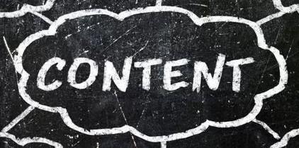 Content Bubble