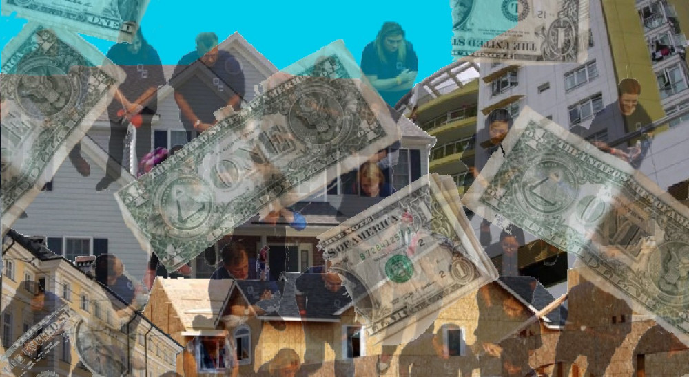 Crowdfunding for real estate