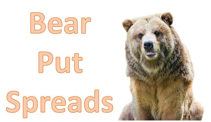 Bear put spreads explained