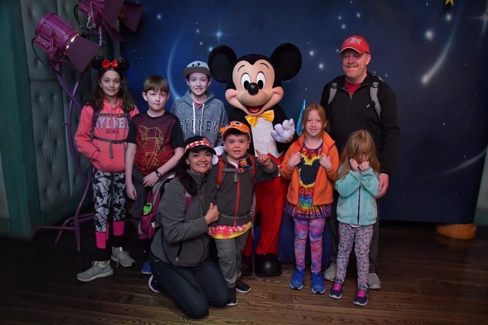 Max Pass Disneyland