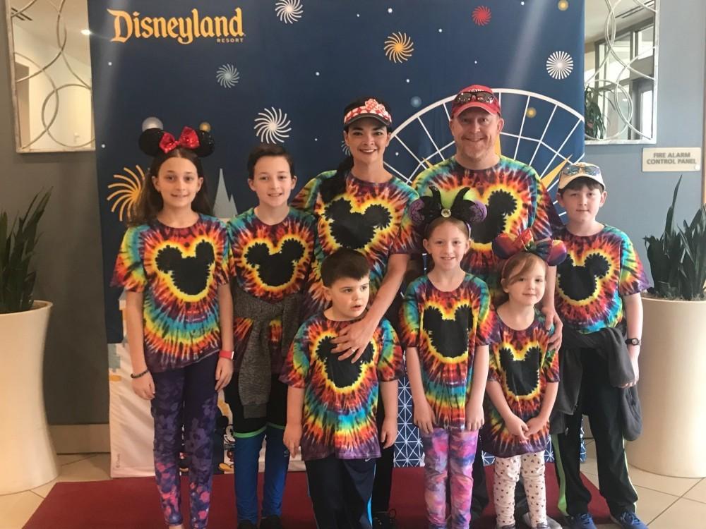 Disneyland Park Tickets