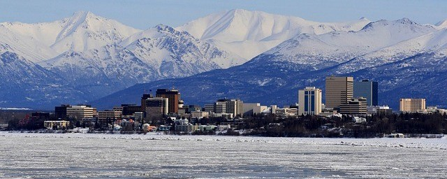 what to do in anchorage alaska