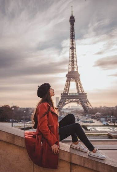 planning a trip to europe