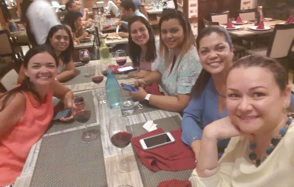 restaurants in Panama City Panama