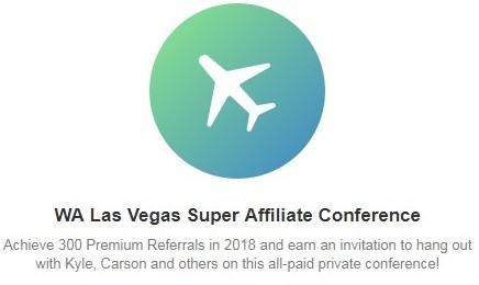 Las vegas Affiliate conference