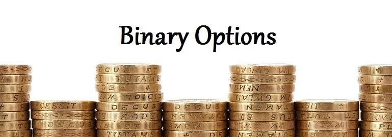 Binary Option sample