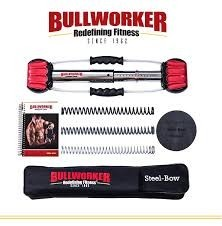 The Bullworker Steel Bow