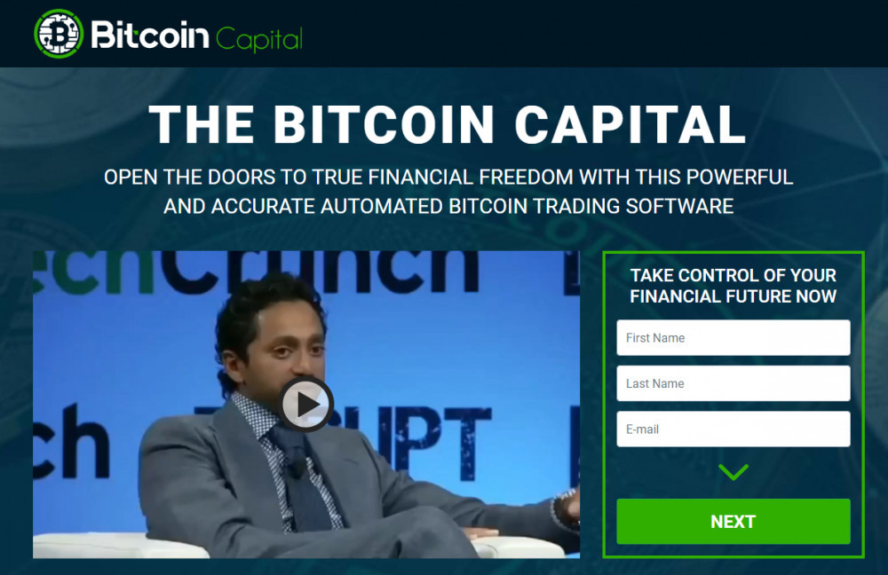 what is The Bitcoin Capital