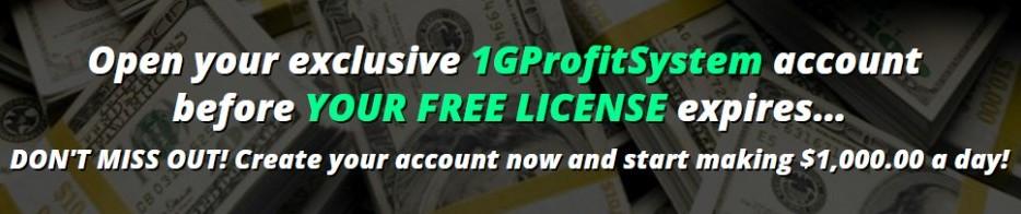is 1g profit system scam_1