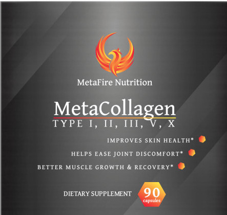 what is collagen and the benefits?