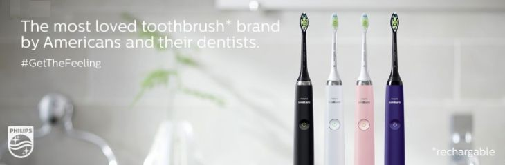 Best Toothbrush 2020 Best Philips Sonicare Electric Toothbrush 2019  2020 | SunnySideUp