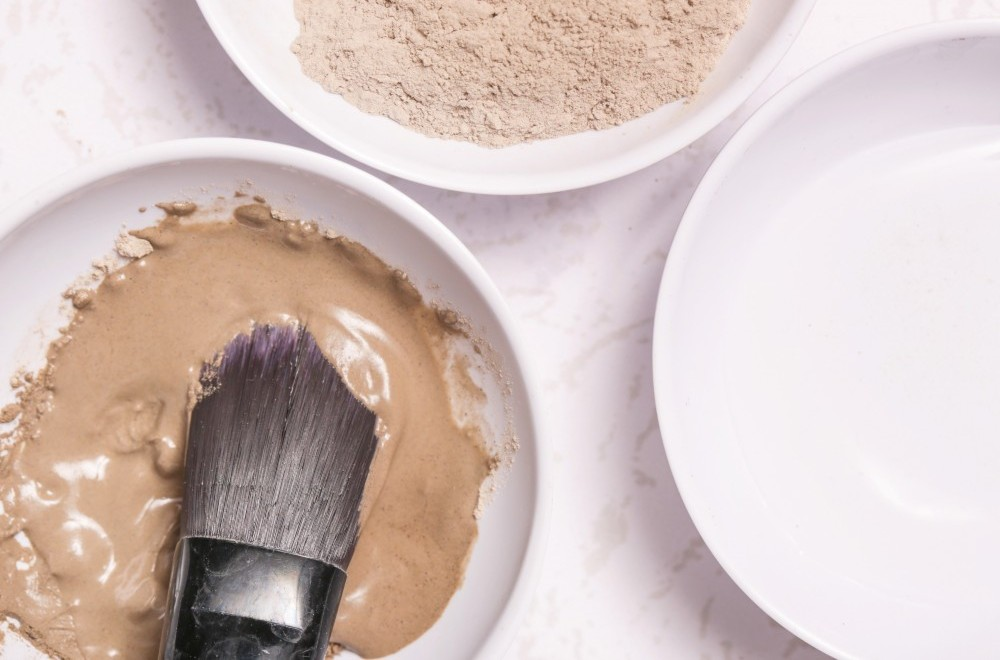 Bentonite Clay Recipes. What is Clay Mask?