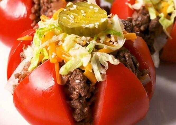 keto diet lunch ideas