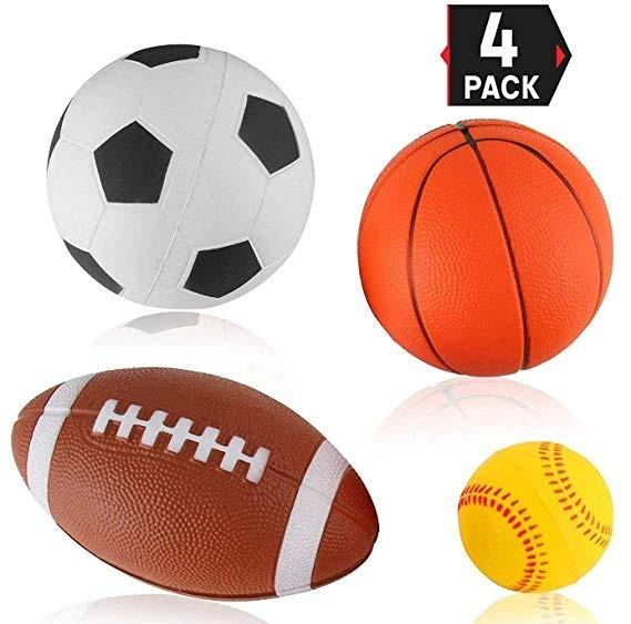 Set-of-four-balls-toyful-tykes