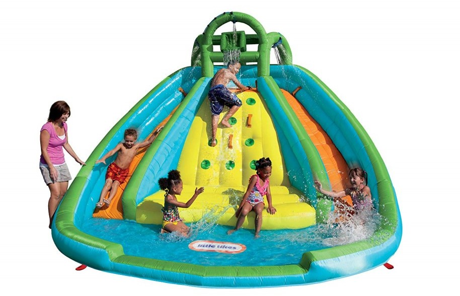 Outdoor water toys for kids-Play Center-toyfultykes.com