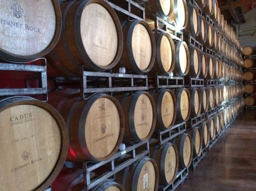 Barrel Alcohol Fermentation Picture - Ferment Brown Rice