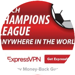 FOOTIE AND SPORTS~EXPRESSVPN