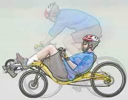 trikes recumbent bikes